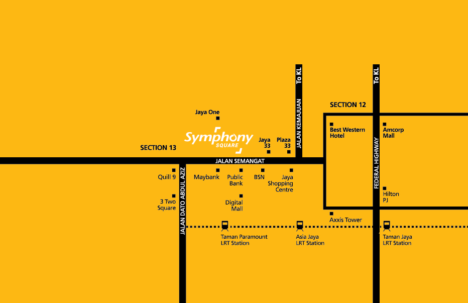 Location map SS Brochure